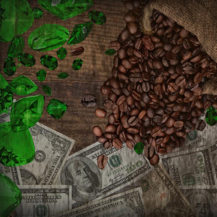 Coffeecorruption Featured Lakeland Escape Room